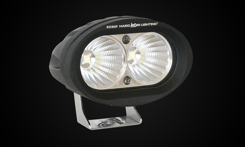 XD80F 20w LED Work Light Flood Beam