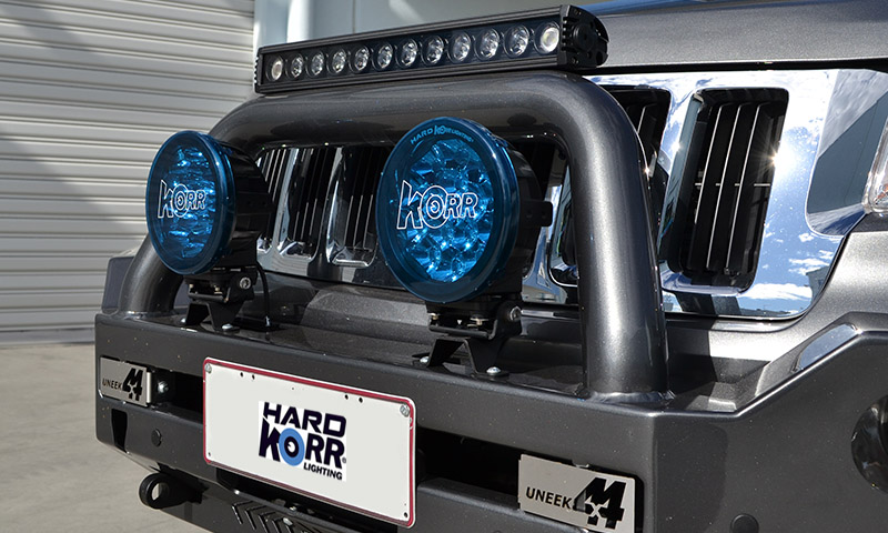 Other Driving Light Accessories