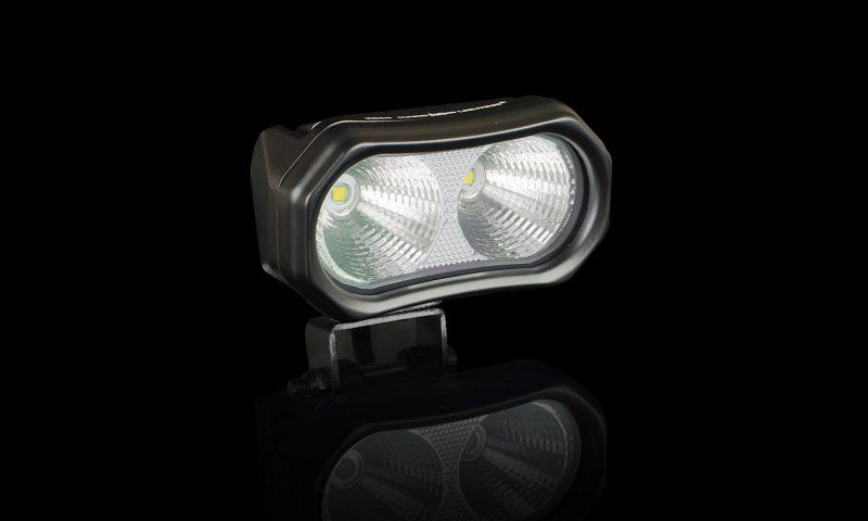 Flood Lights Not Working : Xd series quot led driving light spot beam xdr b
