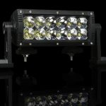 XD Gen3 Series 6″ 60w Dual Row LED Light Bar (XDD225F-G3)
