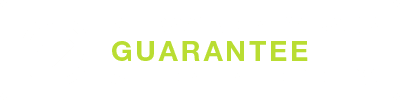 Hard Korr Lighting offers a 30-day money back guarantee on all online orders