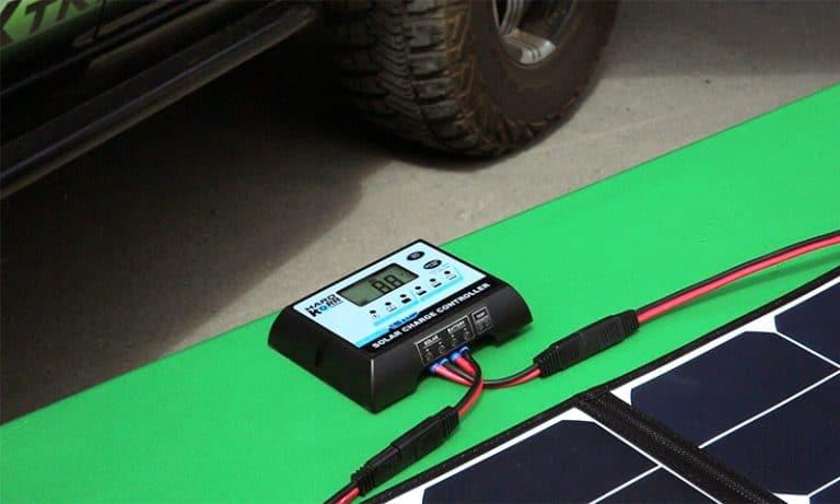 Solar Cables & Accessories