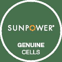 This folding solar mat uses genuine Sunpower solar panels